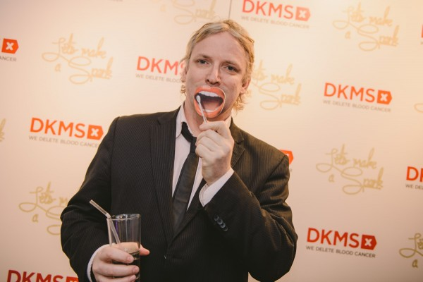 DKMS awards 2