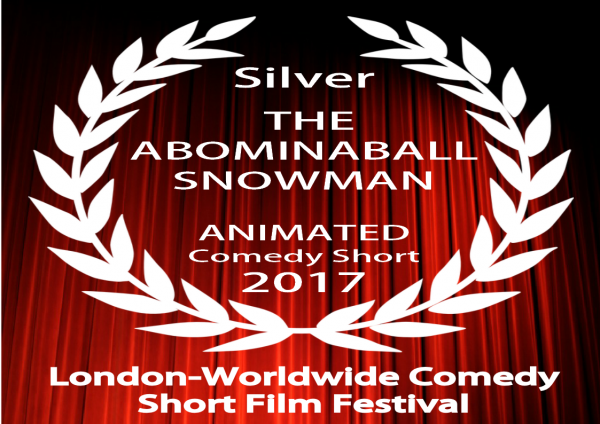 SILVER ANIMATED