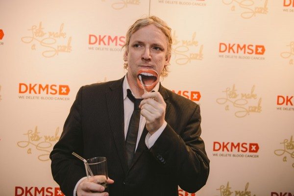 DKMS awards 3